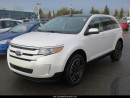 Used 2014 Ford Edge SEL AWD FORD CERTIFIED PRE OWNED for sale in Lacombe, AB