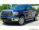 Used 2012 Ford F-150 XLT Super Cab 4X4 3.7L for sale in Vegreville, AB