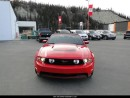 Used 2011 Ford Mustang GT Convertible for sale in Whitehorse, YT