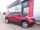 Used 2013 Nissan Juke SV for sale in Oakville, ON