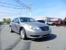 Used 2013 Chrysler 200 LX for sale in Halifax, NS
