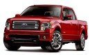 Used 2013 Ford F-150 Limited Super Crew 4X4 6.2L Leather Moonroof for sale in Vegreville, AB