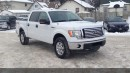 Used 2012 Ford F-150 SUPER CREW XLT XTR for sale in Vegreville, AB
