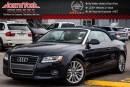 Used 2012 Audi A5 2.0L Premium Plus|AWD|BlindSpot|PwrTop|HtdFrontSeats|KeylessGo|18