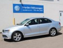 Used 2015 Volkswagen Jetta 2.0L Trendline+ for sale in Edmonton, AB