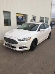 Used 2013 Ford Fusion SE WINTER & SUMMER TIRES for sale in Drayton Valley, AB