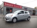 Used 2015 Mitsubishi Mirage ***BLOWOUT PRICING*** WAS 14500... NOW 10500!! for sale in Surrey, BC