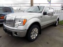 Used 2009 Ford F-150 - for sale in West Kelowna, BC