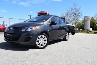 Used 2014 Mazda MAZDA2 Sport AC/AUTO/PL/PW/CC/ABS for sale in Coquitlam, BC