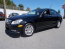 Used 2012 Mercedes-Benz C-Class C250 4MATIC for sale in West Kelowna, BC