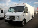 Used 2007 Chevrolet Workhorse P42 FOOD TRUCK for sale in Mississauga, ON