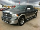 Used 2010 Dodge RAM PICKUP 1500 SLT * 4WD * LEATHER * REAR CAM for sale in London, ON