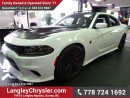 New 2016 Dodge Charger SRT Hellcat for sale in Surrey, BC