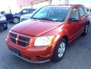 Used 2007 Dodge Caliber SE for sale in Aylmer, ON