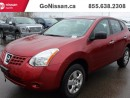 Used 2010 Nissan Rogue S 4dr All-wheel Drive for sale in Edmonton, AB