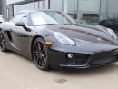 Used 2015 Porsche Cayman S for sale in Edmonton, AB