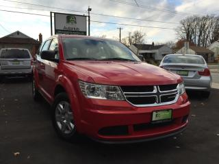 Used 2012 Dodge Journey SOLD for sale in Hamilton, ON