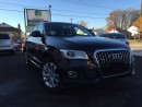 Used 2014 Audi Q5 SOLD for sale in Hamilton, ON