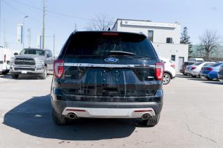 Used 2016 Ford Explorer XLT ALUMINUM WHEELS/HEATED SEATS for sale in Concord, ON