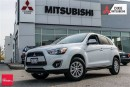 Used 2015 Mitsubishi RVR for sale in Mississauga, ON