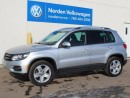 Used 2012 Volkswagen Tiguan 2.0 TSI Comfortline 4dr All-wheel Drive 4MOTION for sale in Edmonton, AB