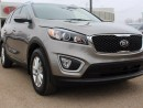 Used 2016 Kia Sorento 2.0 LX+ AWD, LOW KMS, BACKUP CAM, HEATED SEATS for sale in Edmonton, AB