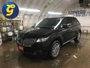 Used 2011 Lincoln MKX LIMITED*AWD*LEATHER SEATING*NAVIGATION*BACK UP CAMERA W/PARK ASSIST*POWER FRONT SEATS*HEATED/COOLED FRONT SEATS*HEATED REAR SEATS*PANORAMIC ROOF W/SUNSHADE*POWER/HEATED STEERING WHEEL*REMOTE START*KEYLESS ENTRY W/PUSH BUTTON START* for sale in Cambridge, ON