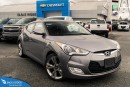 Used 2015 Hyundai Veloster for sale in Port Coquitlam, BC
