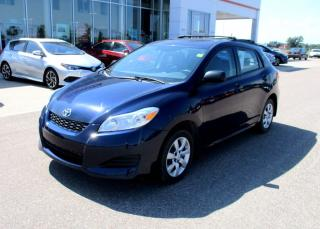 Used 2011 Toyota Matrix AWD for sale in Renfrew, ON