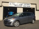 Used 2014 Mazda MAZDA5 GX | Sits 6 Comfortably | Fuel Efficient | for sale in Kitchener, ON