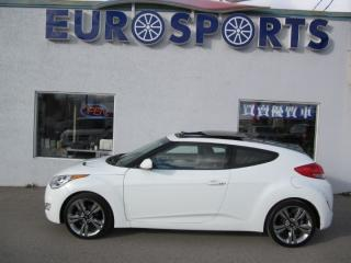 Used 2012 Hyundai Veloster for sale in Newmarket, ON