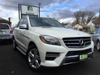 Used 2013 Mercedes-Benz ML 350 SOLD for sale in Hamilton, ON