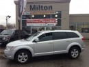 Used 2010 Dodge Journey SXT for sale in Milton, ON