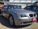 Used 2006 BMW 5 Series 530xi Wagon 165K Navi AWD Leather MUST SEEE!!! for sale in Scarborough, ON