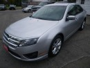 Used 2012 Ford Fusion S E for sale in Fort Erie, ON