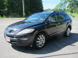 Used 2008 Mazda CX-9 Grand Touring 4WD for sale in Brockville, ON
