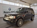 Used 2013 Land Rover Range Rover Sport Supercharged Limited Edition for sale in Edmonton, AB
