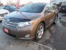 Used 2010 Toyota Venza V6 for sale in Scarborough, ON
