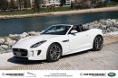 Used 2016 Jaguar F-Type Convertible S AWD for sale in Vancouver, BC