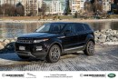 Used 2015 Land Rover Evoque Prestige for sale in Vancouver, BC