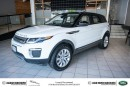Used 2016 Land Rover Evoque SE for sale in Vancouver, BC