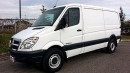 Used 2008 Dodge Sprinter 2500, DIESEL,144WB, 3.0L V6 for sale in North York, ON