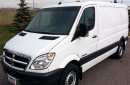 Used 2008 Dodge Sprinter 2500, DIESEL, 144WB, 3.0L V6 for sale in North York, ON