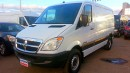 Used 2008 Dodge Sprinter 45 IN STOCK ! 2500 DIESEL,153k!!! 144WB, 3.0L V6 for sale in North York, ON