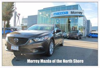 New 2016 Mazda MAZDA6 GS at for sale in Surrey, BC