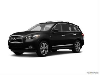Used 2014 Infiniti QX60 Deluxe Touring with Theater and Tech for sale in Scarborough, ON