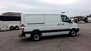 Used 2008 Dodge Sprinter 2500 DIESEL,144WB, 3.0L V6 for sale in North York, ON