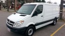 Used 2008 Dodge Sprinter 45 IN STOCK ! 2500 DIESEL,144WB, 3.0L V6 for sale in North York, ON