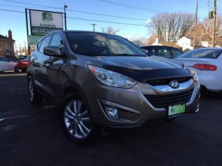 Used 2011 Hyundai Tucson sold for sale in Hamilton, ON