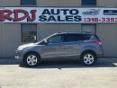 Used 2013 Ford Escape SE 4X4 ACCIDENT FREE for sale in Hamilton, ON